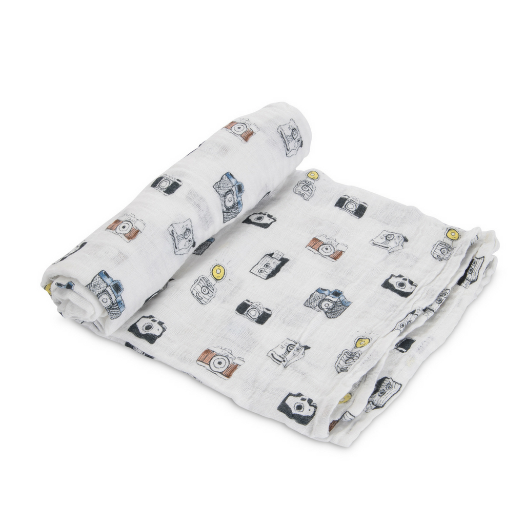 the Swaddle | Picture Perfect