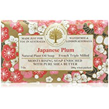 Wavertree and London Japanese Plum