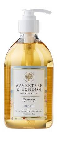 Wavertree & London Classic Beach Liquid Soap