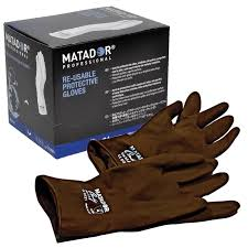 Matador Salon Gloves
