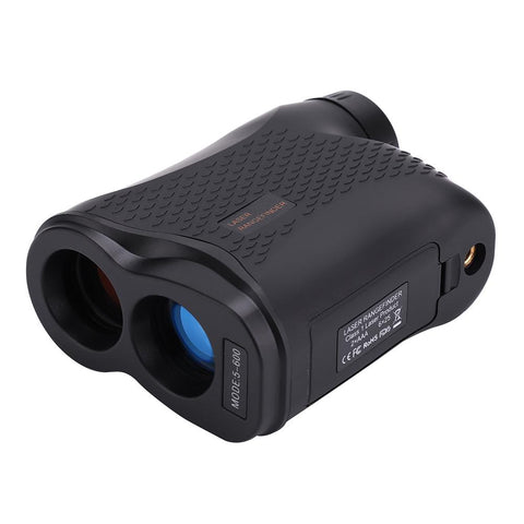Laser Range Finder - Black