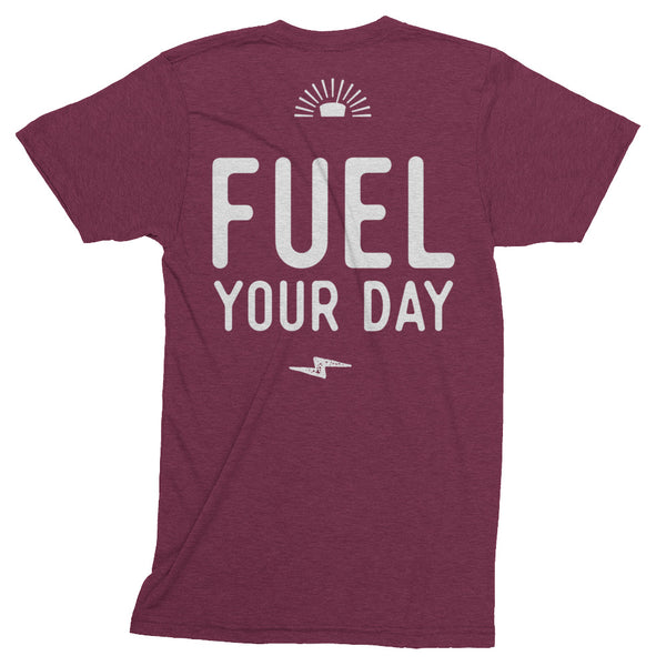 Fuel Your Day Soft Tee