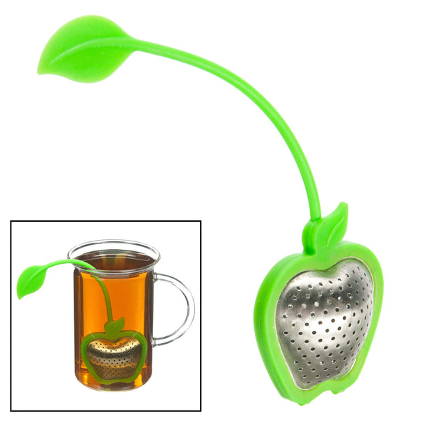 Apple Infuser - Tea Mansion