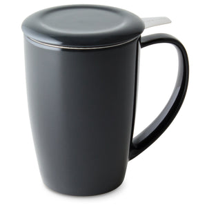 Curve Tall Mug - Tea Mansion