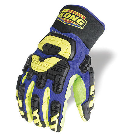 IRONCLAD INDI-CCPW - INDUSTRIAL IMPACT KONG CORDED WATERPROOF GLOVE