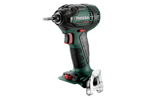 METABO SSD 18 LTX 200 BL (602396890) CORDLESS IMPACT WRENCH (BARE TOOL ONLY!!)