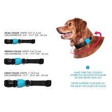 Load image into Gallery viewer, Zee Dog Wiz Collar