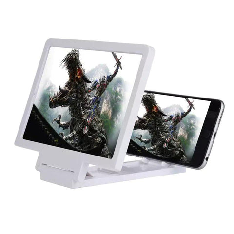 (Buy 1 Take 1 Promo) Mobile Video Phone Screen Expander (Turn Your Phone to Ipad/Tablet)
