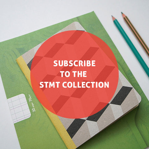 STMT Kit Subscription