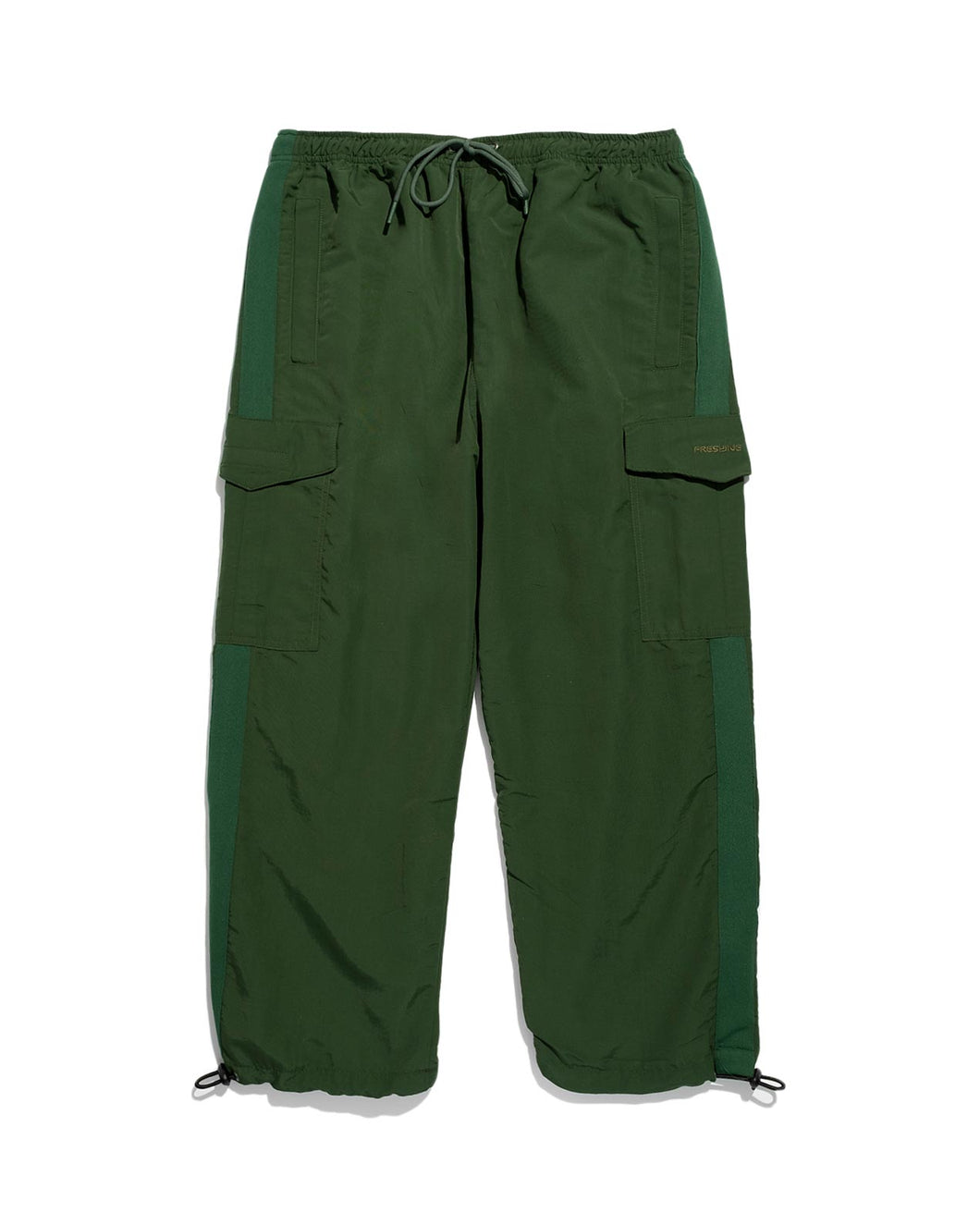 Parkview Cargo Pant Green