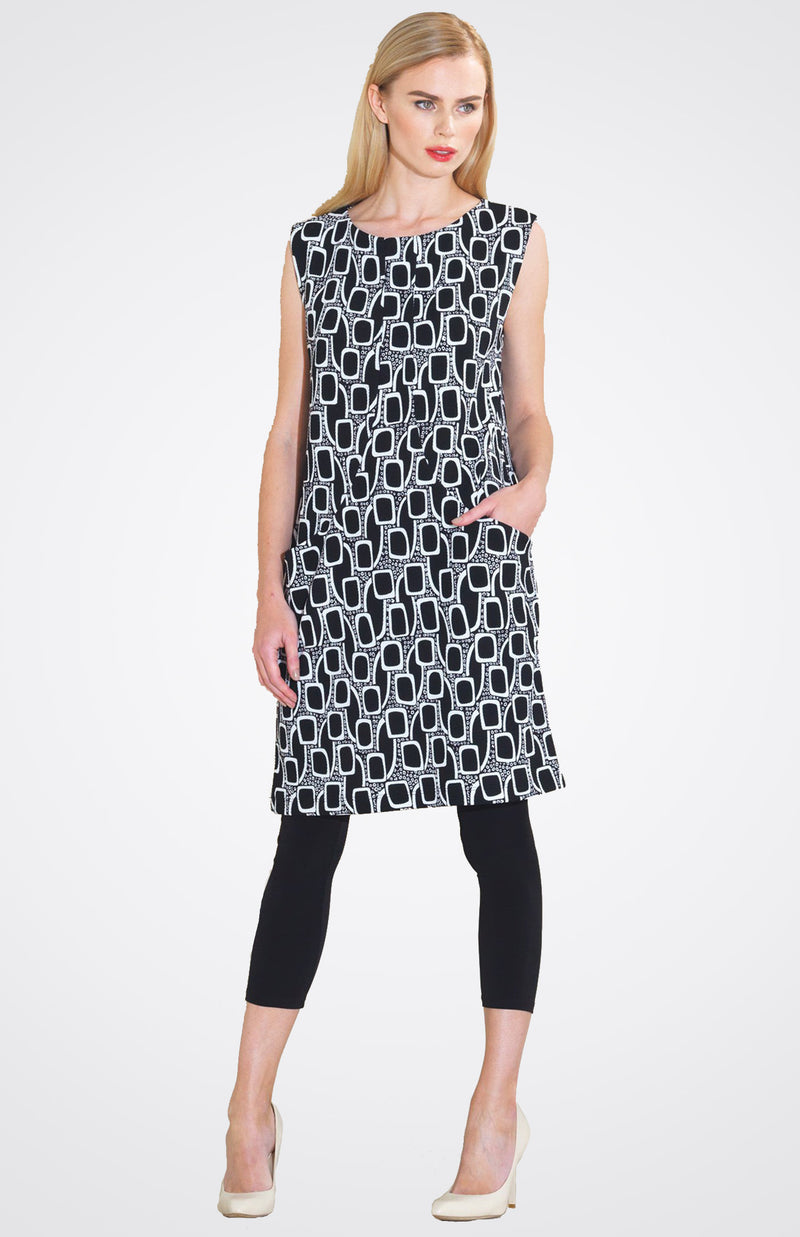Stretch Tunic NOW 40% OFF