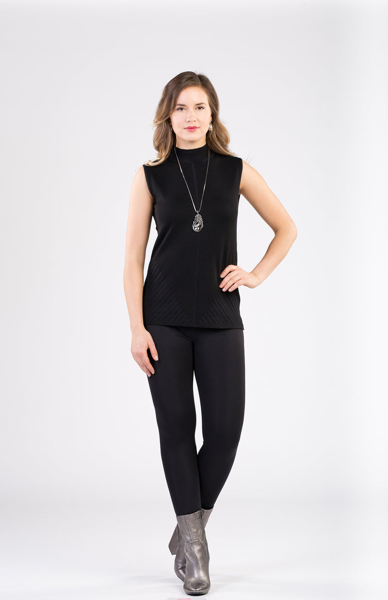 Mock Neck Tank Now 20% Off