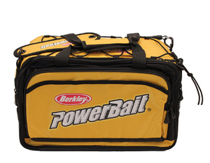 Berkley Tackle Bag Large, Yellow