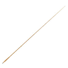 "Load image into Gallery viewer, Eagle Claw Crafted Glass Fly Rod 7'6"" Length, 2 Piece, Honey Gold Glass, Medium"