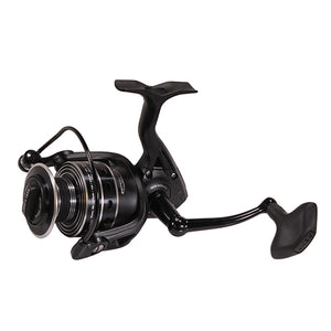 "Penn Pursuit III Spinning Reel 2500, 6.2:1 Gear Ratio, 5 Bearings, 33"" Retrieve Rate, Ambidextrous"