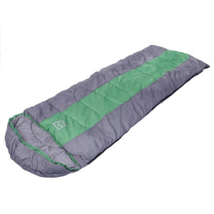 2017 New Outdoor Activities Warm Soft Sleeping Bag Adult Waterproof Camping Hiking High Quality