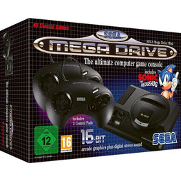 PRE ORDER Official SEGA Mega Drive Mini