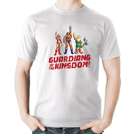 Official Golden Axe 'Guardians of the Kingdom' T-Shirt