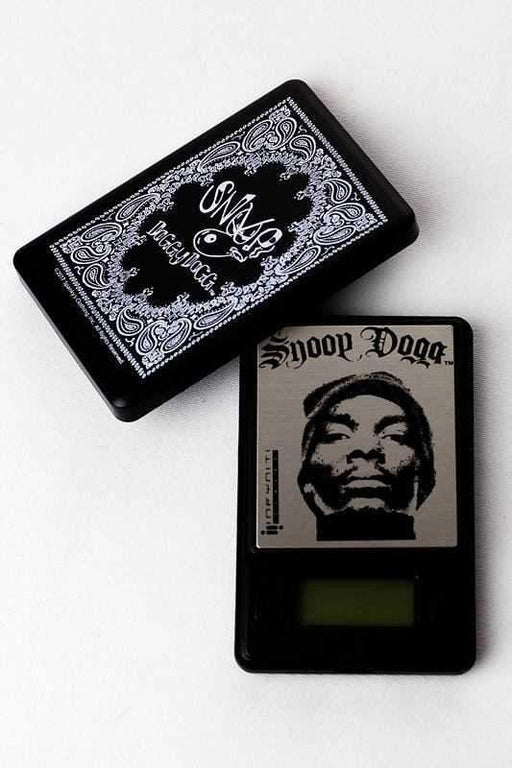 Snoop Dogg SNV-50 scale