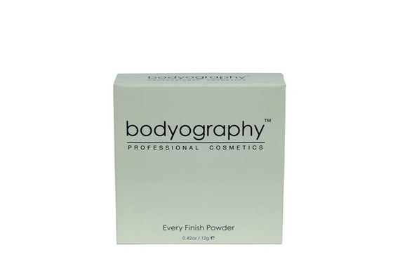 Bodyography Every Finish Powder - Kompaktpuder - Gesichtspuder - Farbe 060