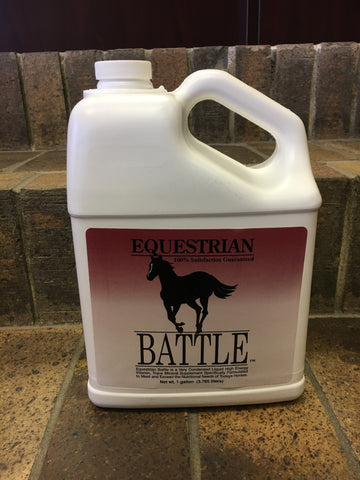 Battle Equine Drench - Quart