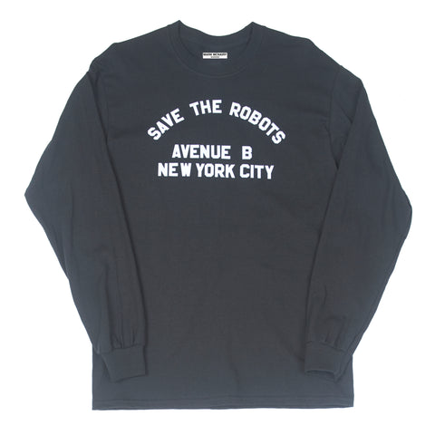 LOWER EAST SIDE LONG SLEEVE TSHIRT