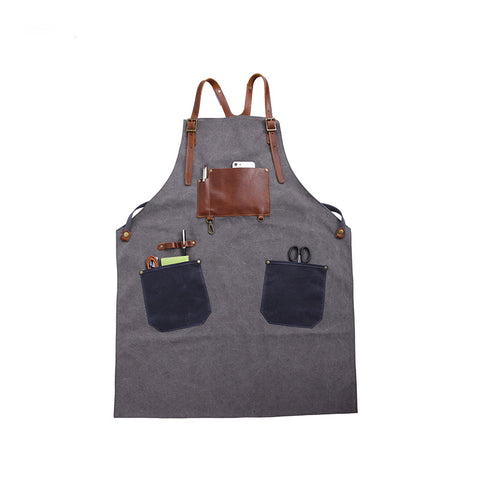 Robust Canvas Apron