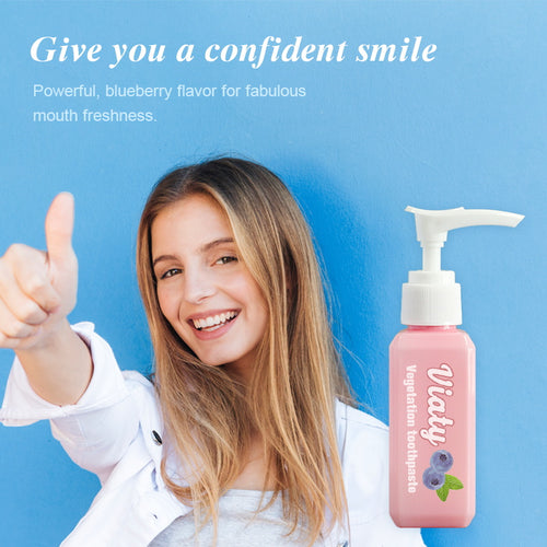 Viaty Toothpaste- Buy More Save More!!!