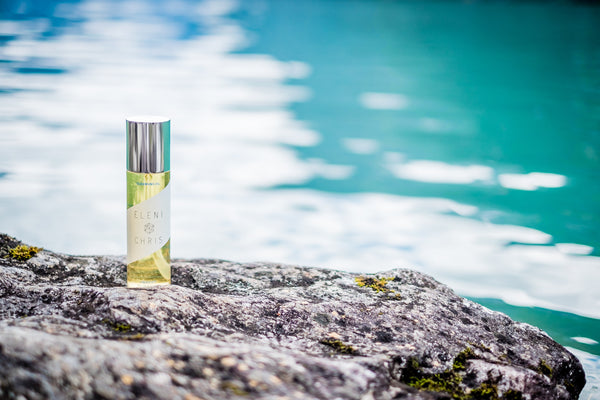 Cleansing oil - Beauty from the fjords