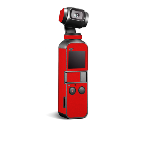 DJI Osmo Pocket Gimbal Camera Skins
