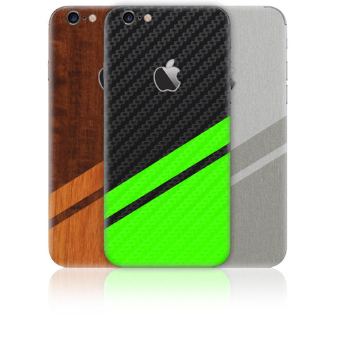 Rally Tilt iPhone 6 / 6S Skin - iCarbons - 1