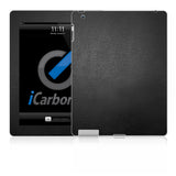 iPad Skins (2nd & 3rd Gen) - Leather - iCarbons - 2