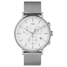 Load image into Gallery viewer, TIMEX Fairfield Chrono 41mm TW2R27100