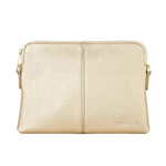 Bowery Wallet - Light Gold