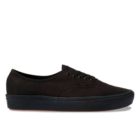 Tênis Vans Authentic Comfycush - Black/Black