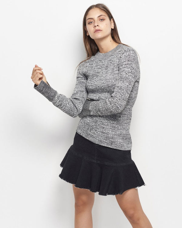Katya Knit Top