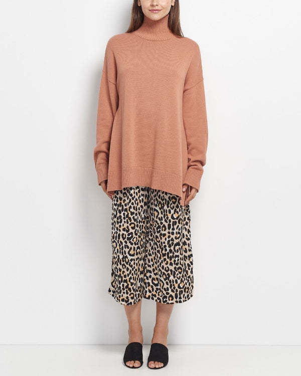 Kinlee Cotton Knit
