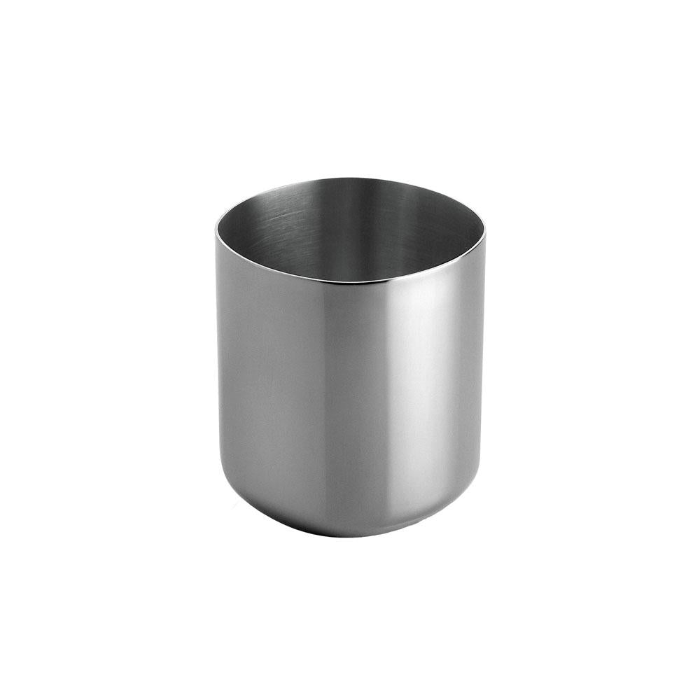 Birillo Toothbrush Holder Stainless Steel by Alessi