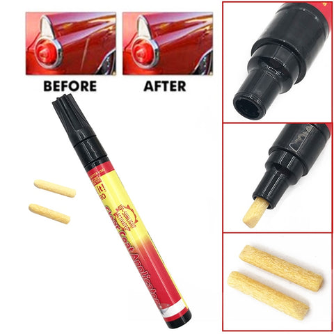 Image of AntiScratchX - Magic Car Paint Scratch Remover
