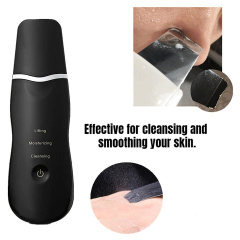 Image of SoniCleanse - Ultrasonic Skin Scrubber For Perfect Skin