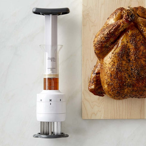 Image of Marinator 3000™ - Marinade Injector