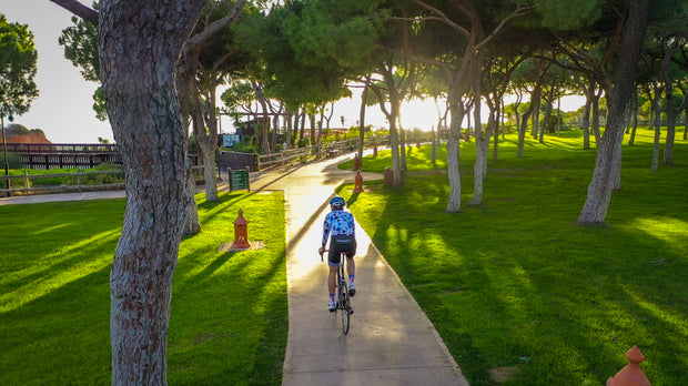 Cycling holiday - stay at Guided tours - stay at Pine cliffs Resort***** - The Algarve, Portugal