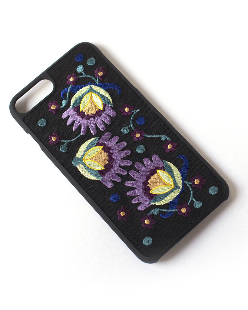 Better Off Thread Hungarian Embroidered Case-Cool (iPhone 6/6S/7 Plus)