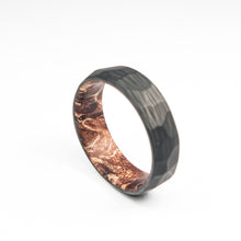 Load image into Gallery viewer, Poplar Crystal Ring