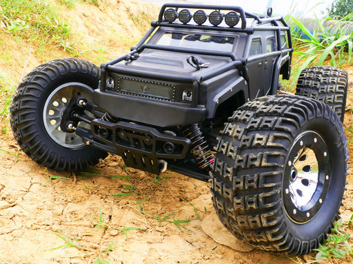 Thunder Tiger K-ROCK MT4 Monster Truck 1/8 4x4 RTR