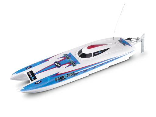 Revell Barracuda Race Boat 2,4 ghz