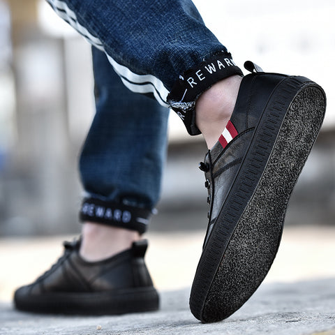 Men's Casual Shoes Lightweight Fashionable and Breathable - fobglobal