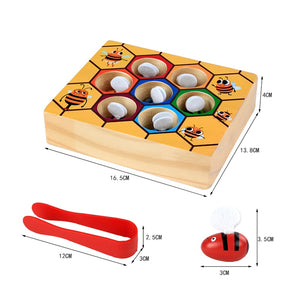 Hive Board Games Early Childhood Education Building Blocks Toy
