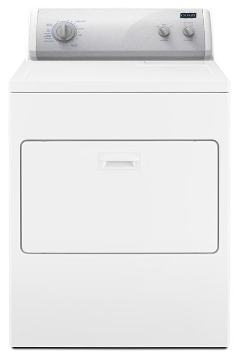 7.0 Cu. Ft. Top Load Electric Dryer CED7006GW