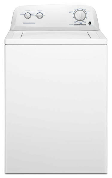 3.5 Cu.Ft Top Load Washer VAW3584GW